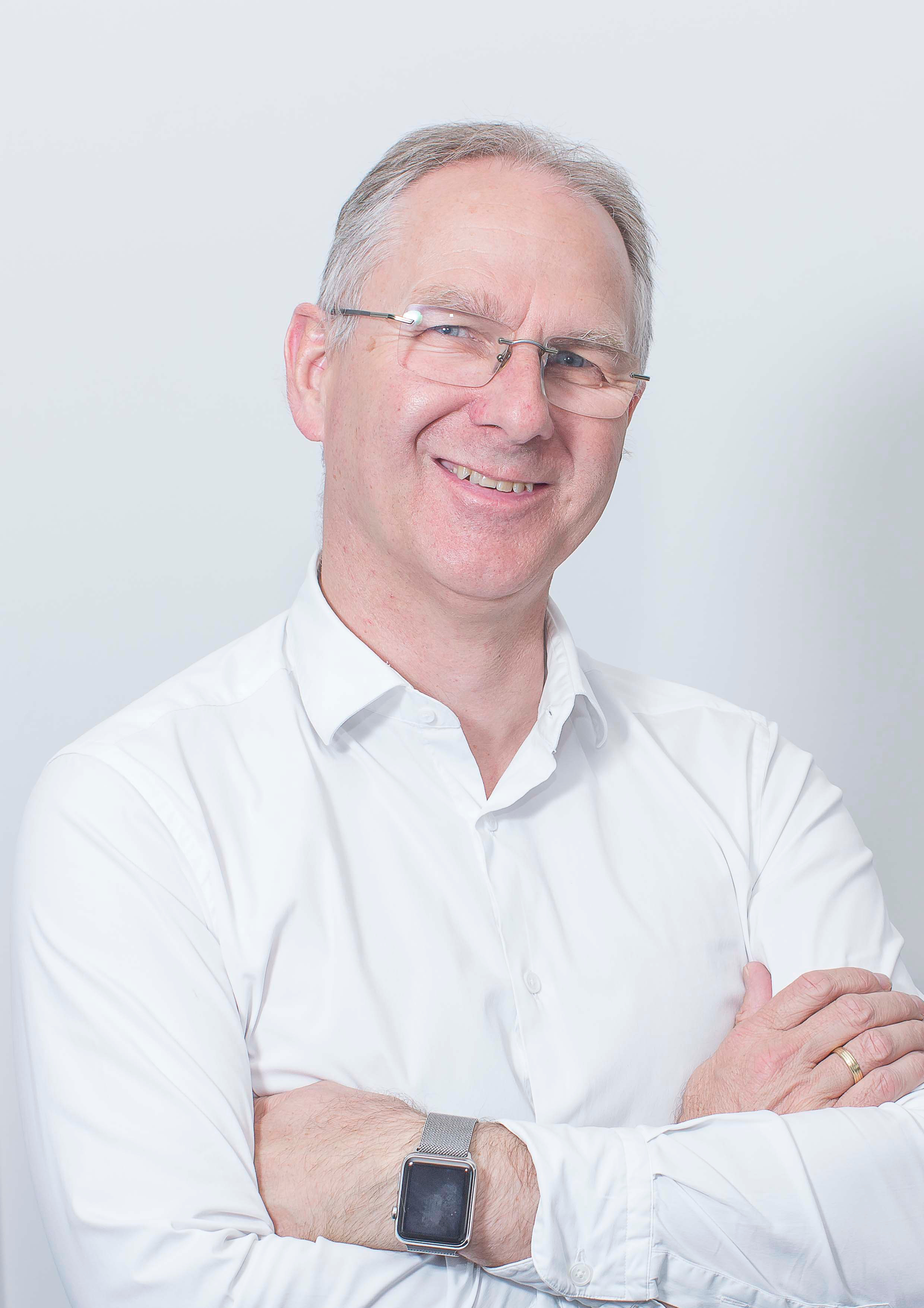 Harald Kopertz